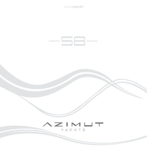 Azimut 58