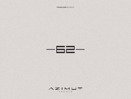 AZIMUT 62 FD