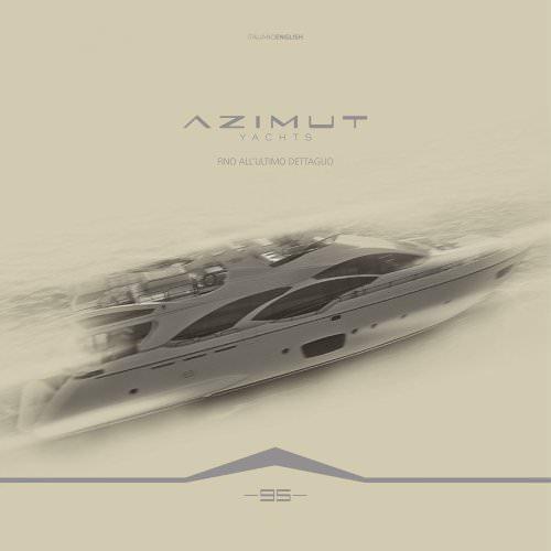 Azimut 95
