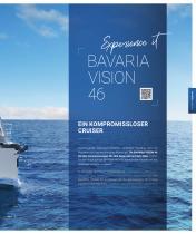 BAVARIA VISION LINE - 17
