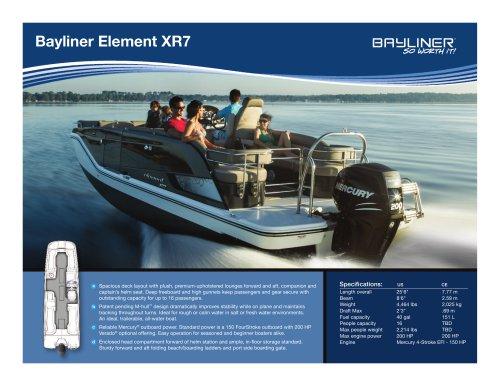 Element XR7