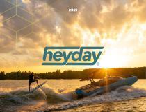 Heyday brochure 2020