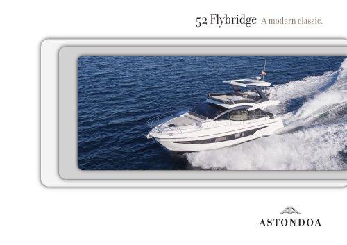 52 Flybridge