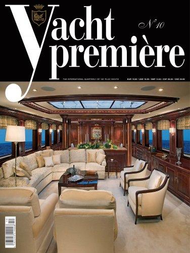 INGOT in Yacht Premiere
