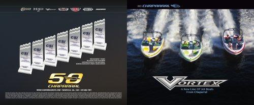 2015 Vortex Brochure