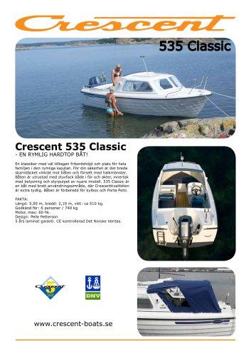 535 HT CLASSIC