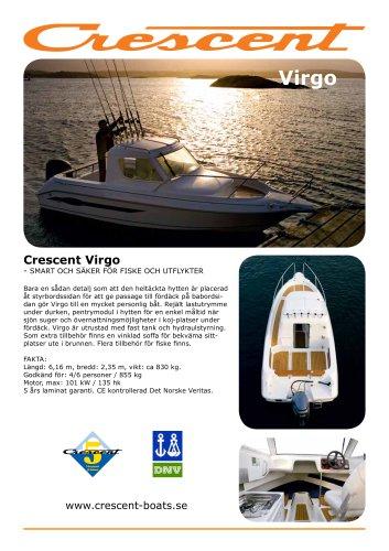 620 C VIRGO