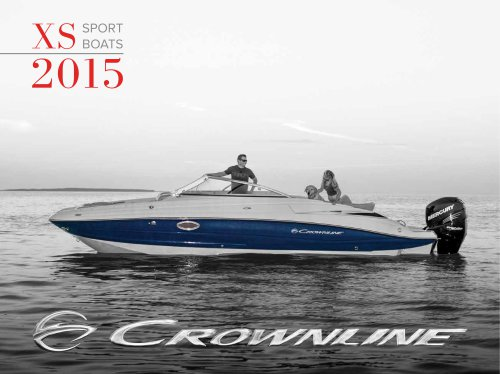 Catalog 2015 Outboards