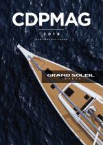 CDP MAGAZINE 2020