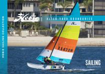HCE SAILING COLLECTION 2017