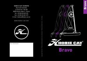 Hobie Bravo