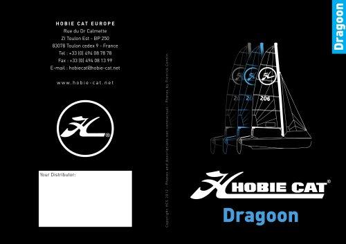 Hobie Dragoon