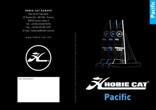 Hobie Pacific