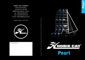 Hobie Pearl