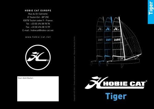 Hobie Tiger