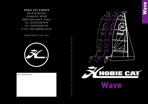 Hobie Wave