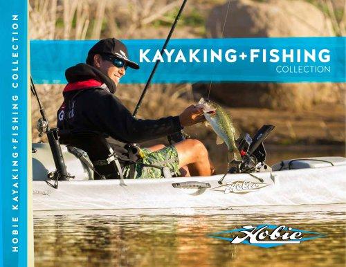 Kayaking/Fishing Collection