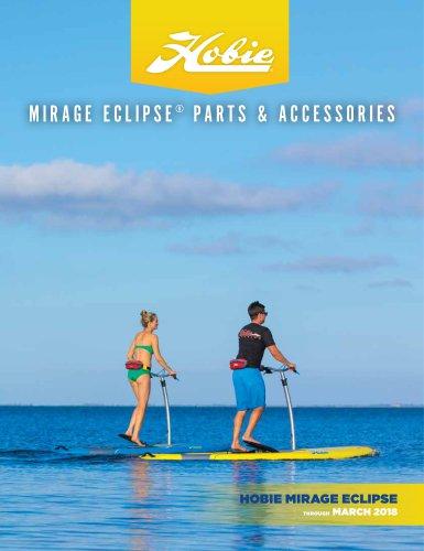 Mirage Eclipse Parts & Accessories