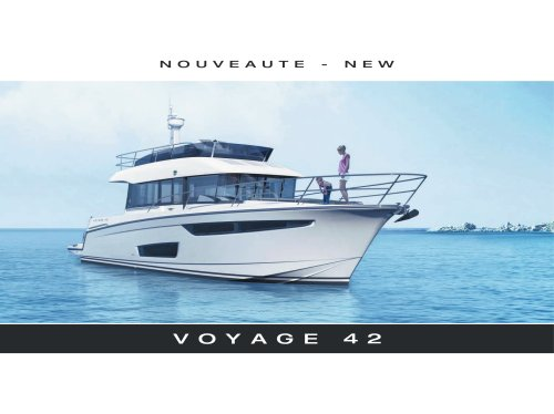 Voyage 42