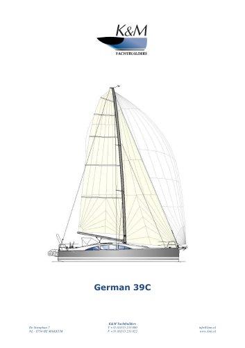 German 39C