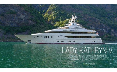 LADY Kathryn V
