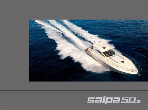 SALPA 50.5