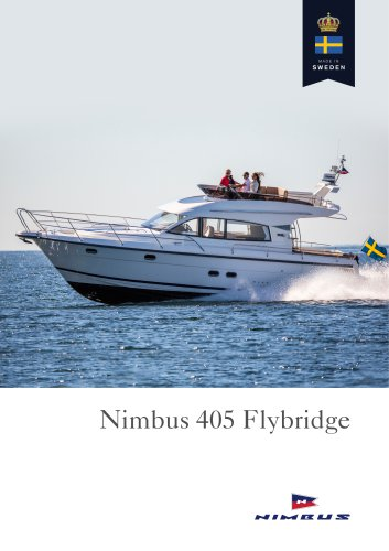 405 FLYBRIDGE