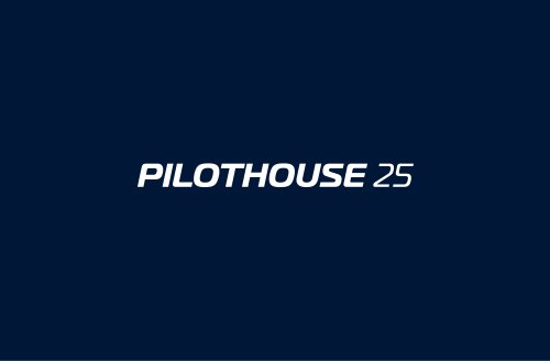 Pilothouse 25