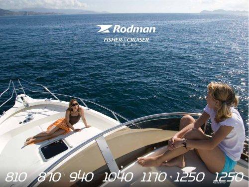 Rodman 870
