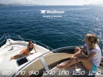 Rodman Fisher & Cruiser