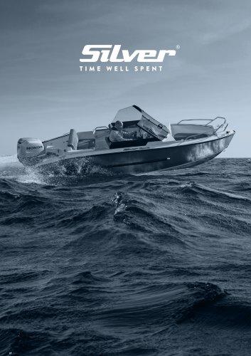 Silver 2020 - Brochure