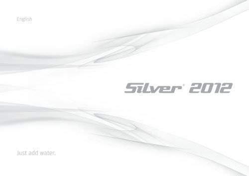 Silver English