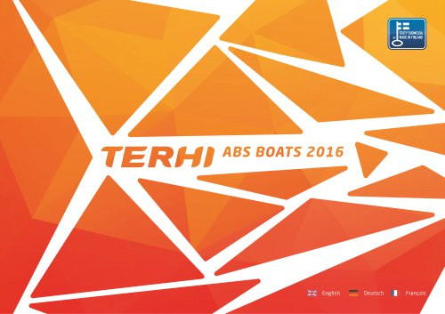 TERHI ABS BOATS 2016