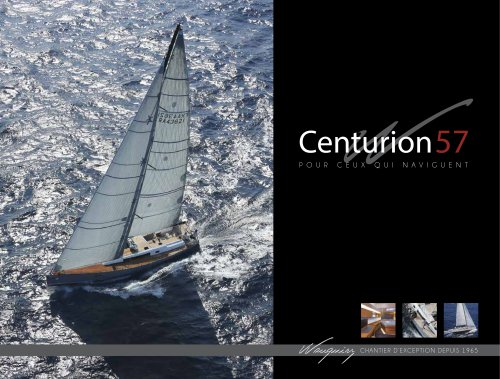 CENTURION 57
