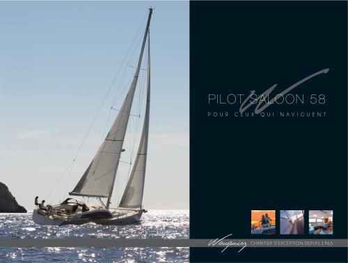 Pilot Saloon 58