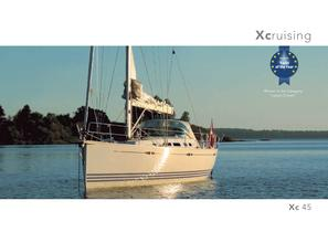 Xcruising : Xc45 - 21