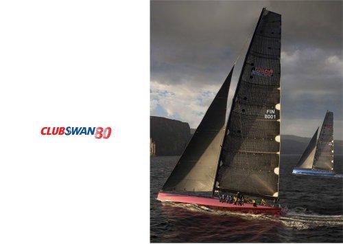 ClubSwan 80