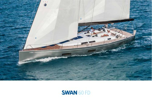 Swan 60FD