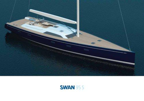 SWAN 95 S