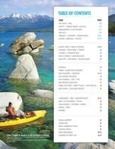 2013 summer kayaking fishing catalog international - 3