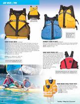 2013 summer kayaking fishing catalog international - 4