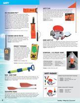 2013 summer kayaking fishing catalog international - 6