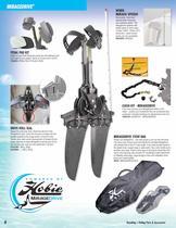 2013 summer kayaking fishing catalog international - 8