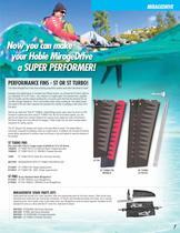 2013 summer kayaking fishing catalog international - 9