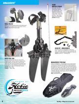 2013 winter kayaking fishing - catalog international - 8
