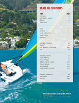 2013 winter sailing - catalog international - 3