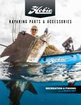 Catalogue Kayak / Pêche & Accessoires - 1