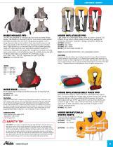 Catalogue Kayak / Pêche & Accessoires - 5