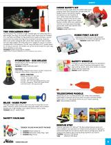 Catalogue Kayak / Pêche & Accessoires - 7