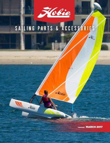 Catalogue Pièces & Accessoires Voile